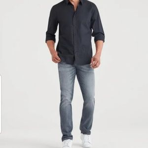 """7 for All Mankind  Slimmy"""" jeans"""